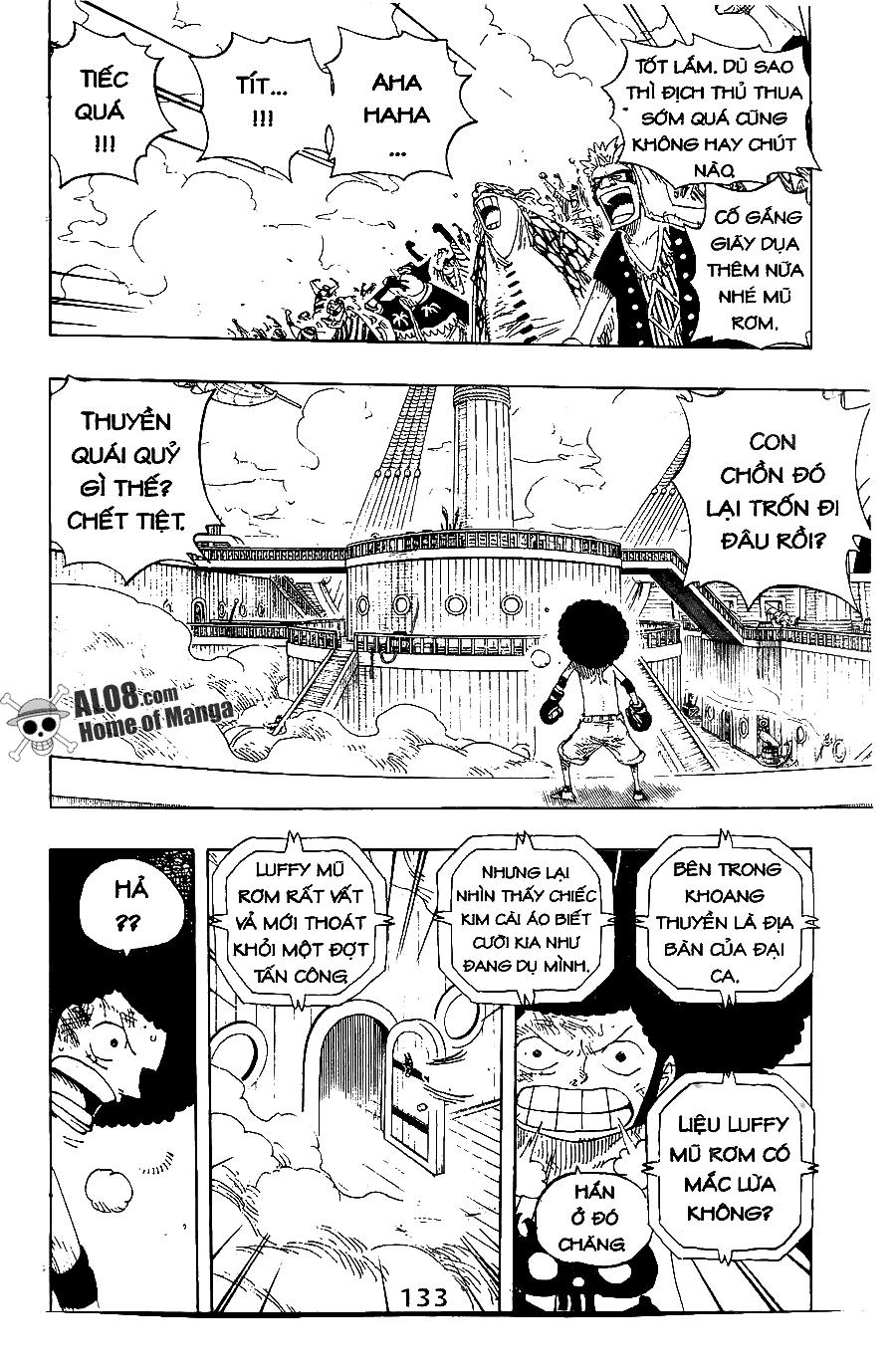 One Piece Chap 315 - Truyen.Chap.VN