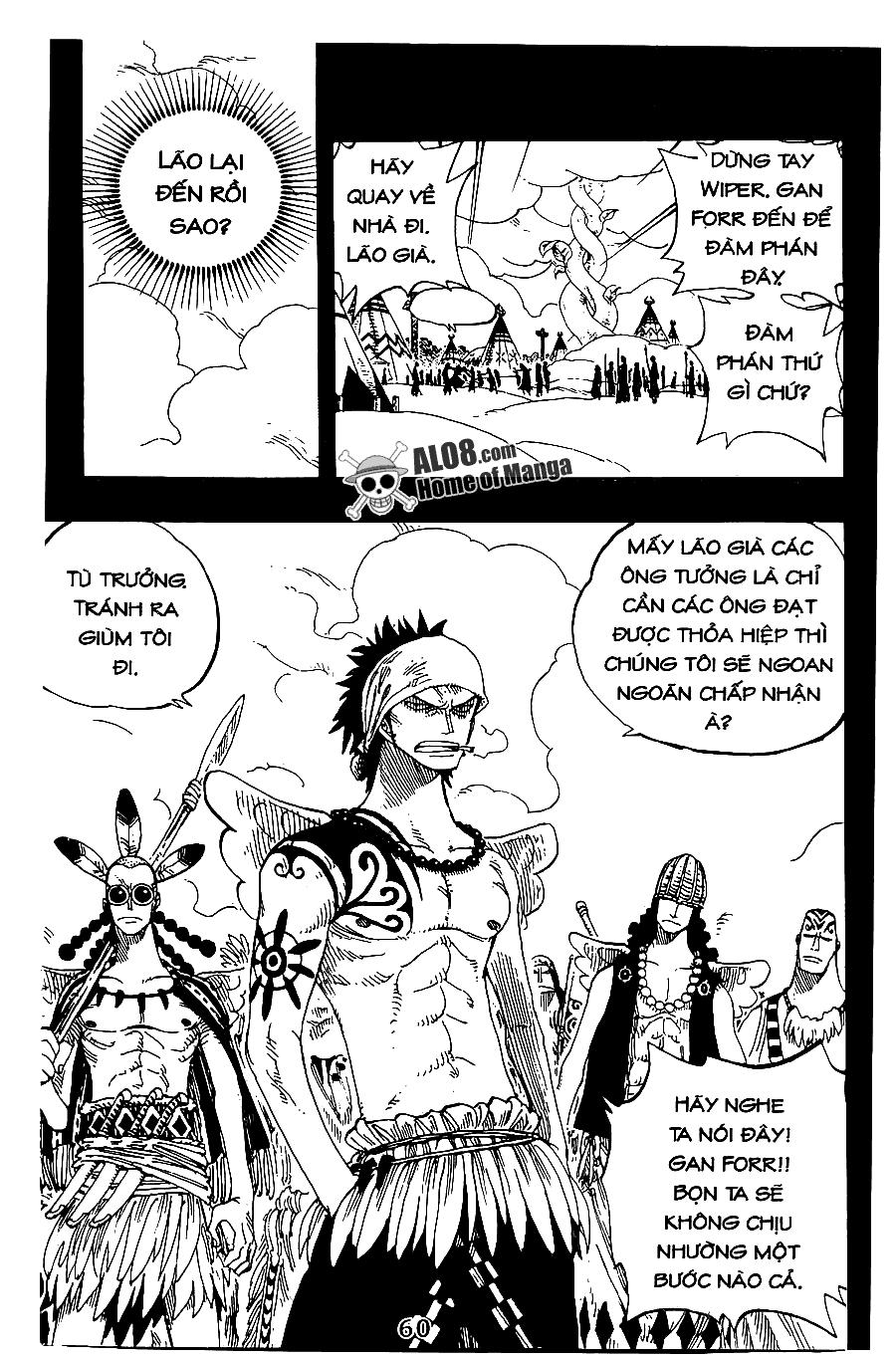 One Piece Chap 256 - Truyen.Chap.VN