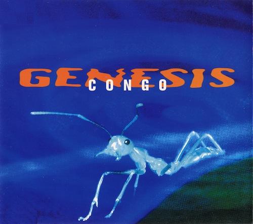 Genesis – Congo