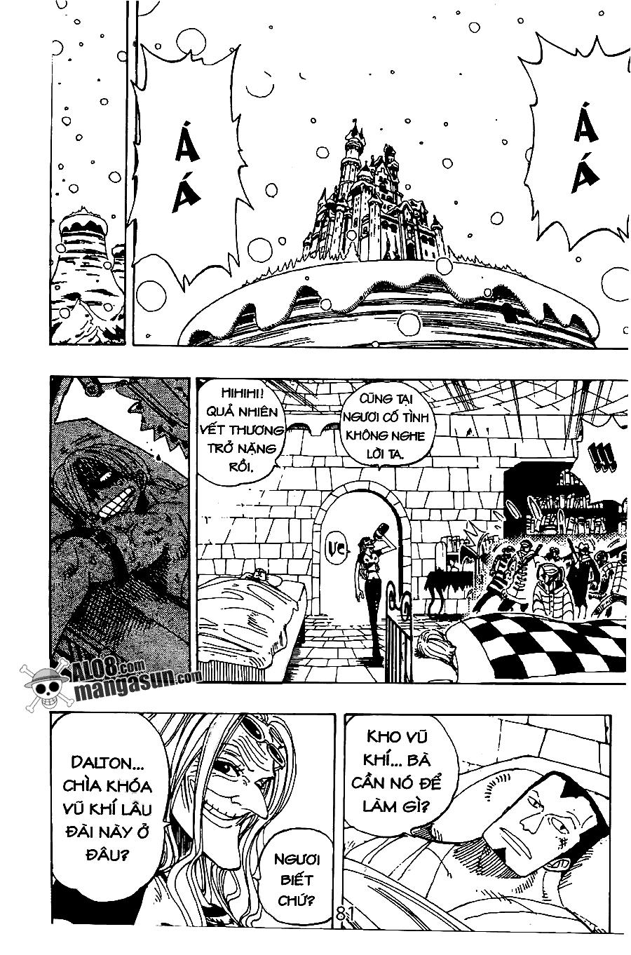 One Piece Chap 152 - Truyen.Chap.VN