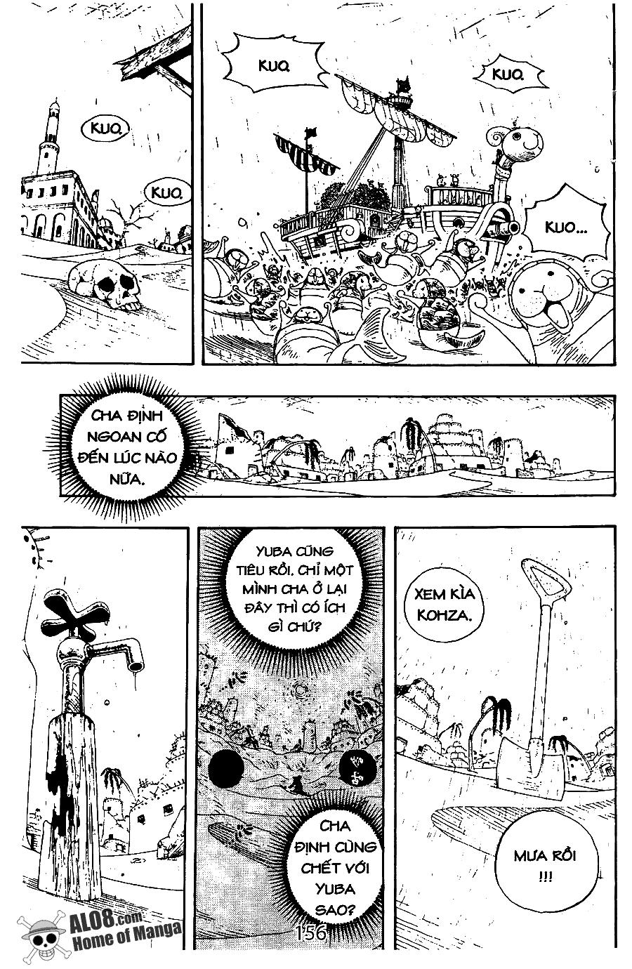 One Piece Chap 212 - Truyen.Chap.VN
