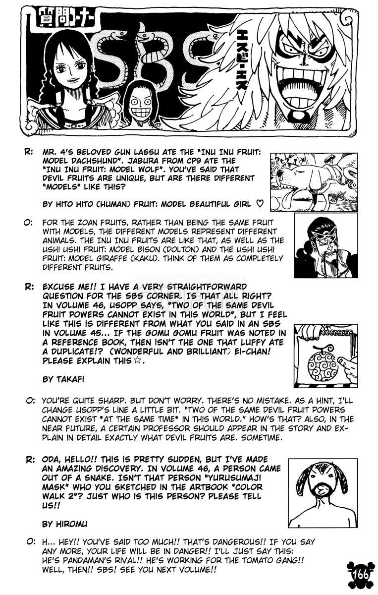 One Piece Chap 467 - Truyen.Chap.VN