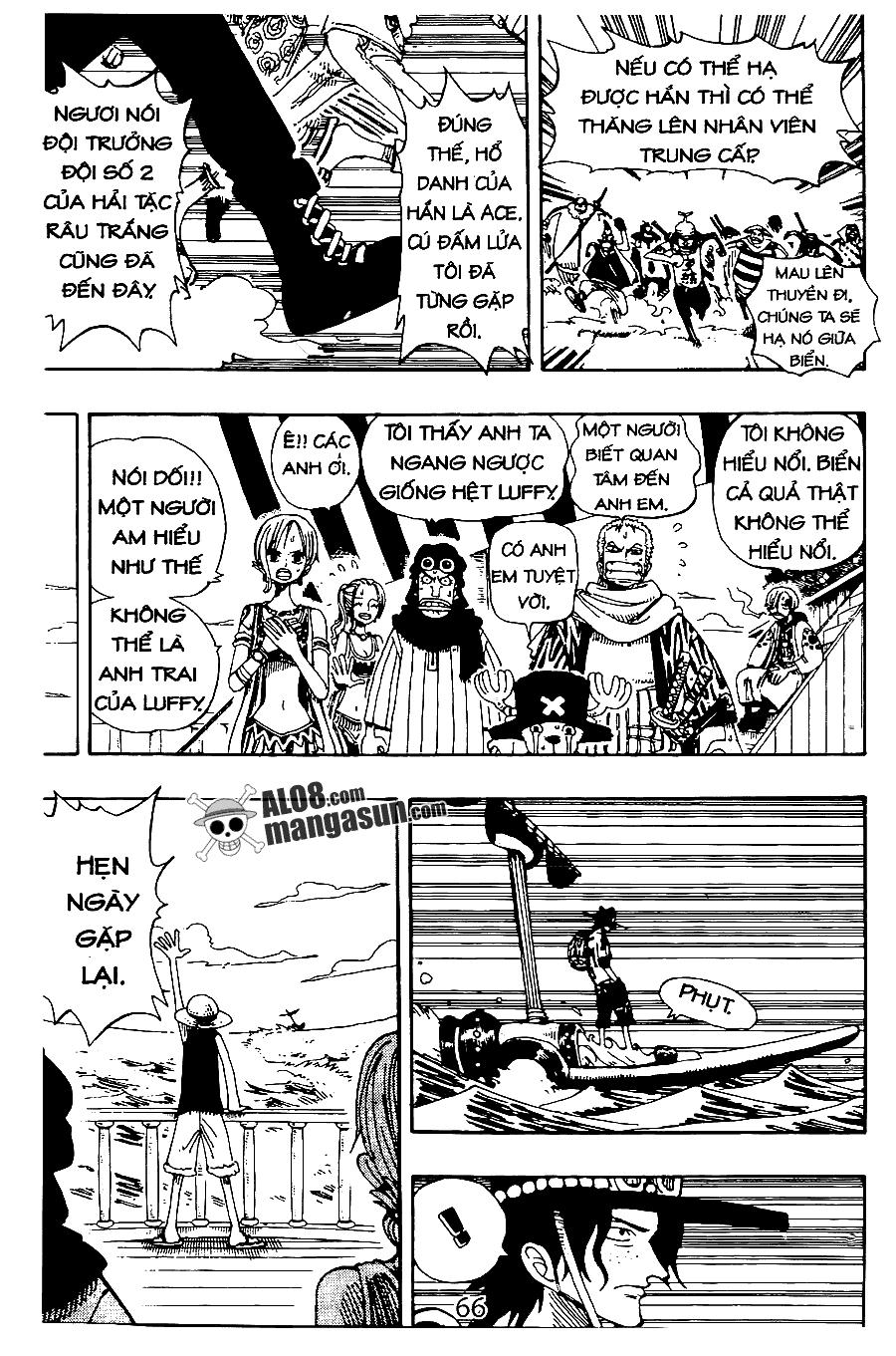 One Piece Chap 159 - Truyen.Chap.VN