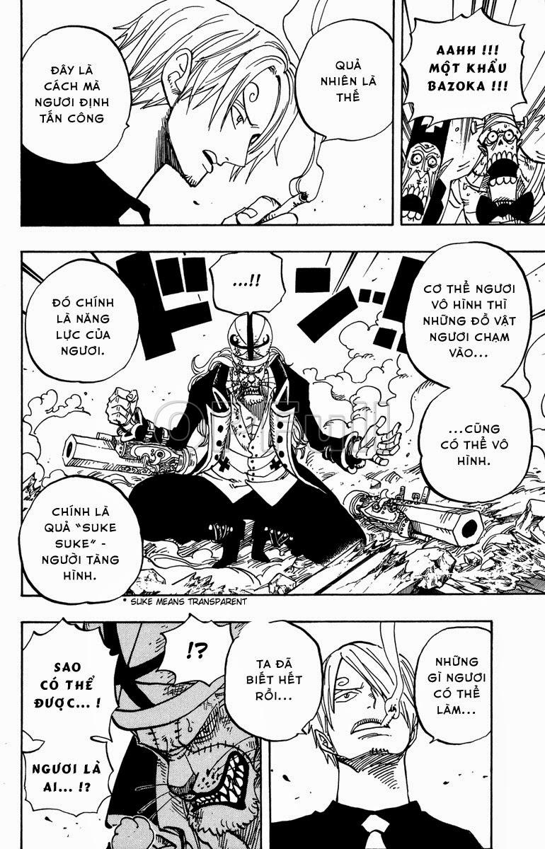 One Piece Chap 464 - Truyen.Chap.VN