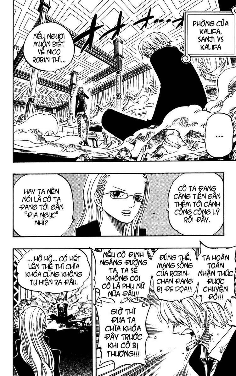 One Piece Chap 403 - Truyen.Chap.VN