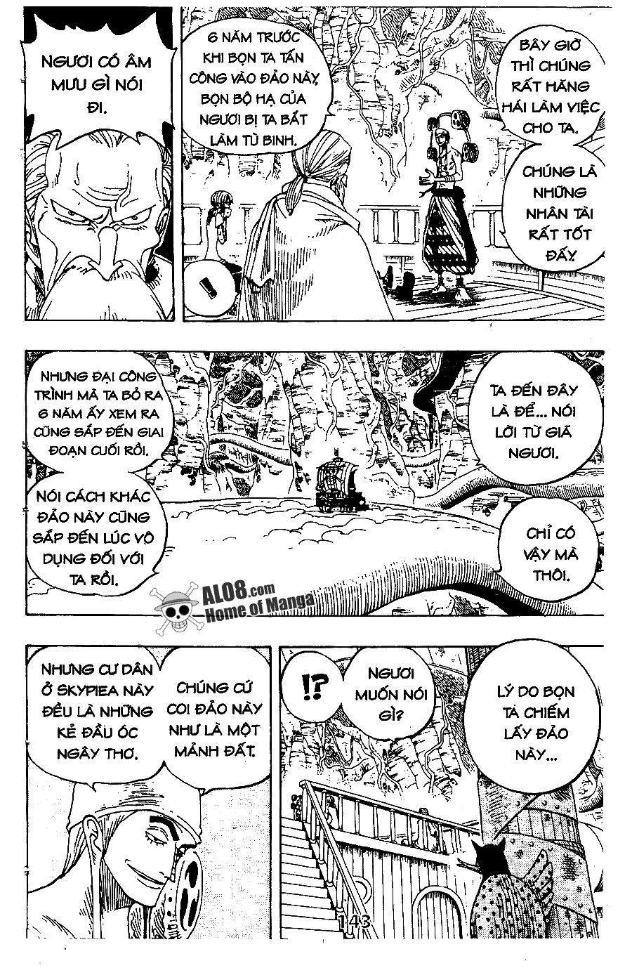 One Piece Chap 260 - Truyen.Chap.VN