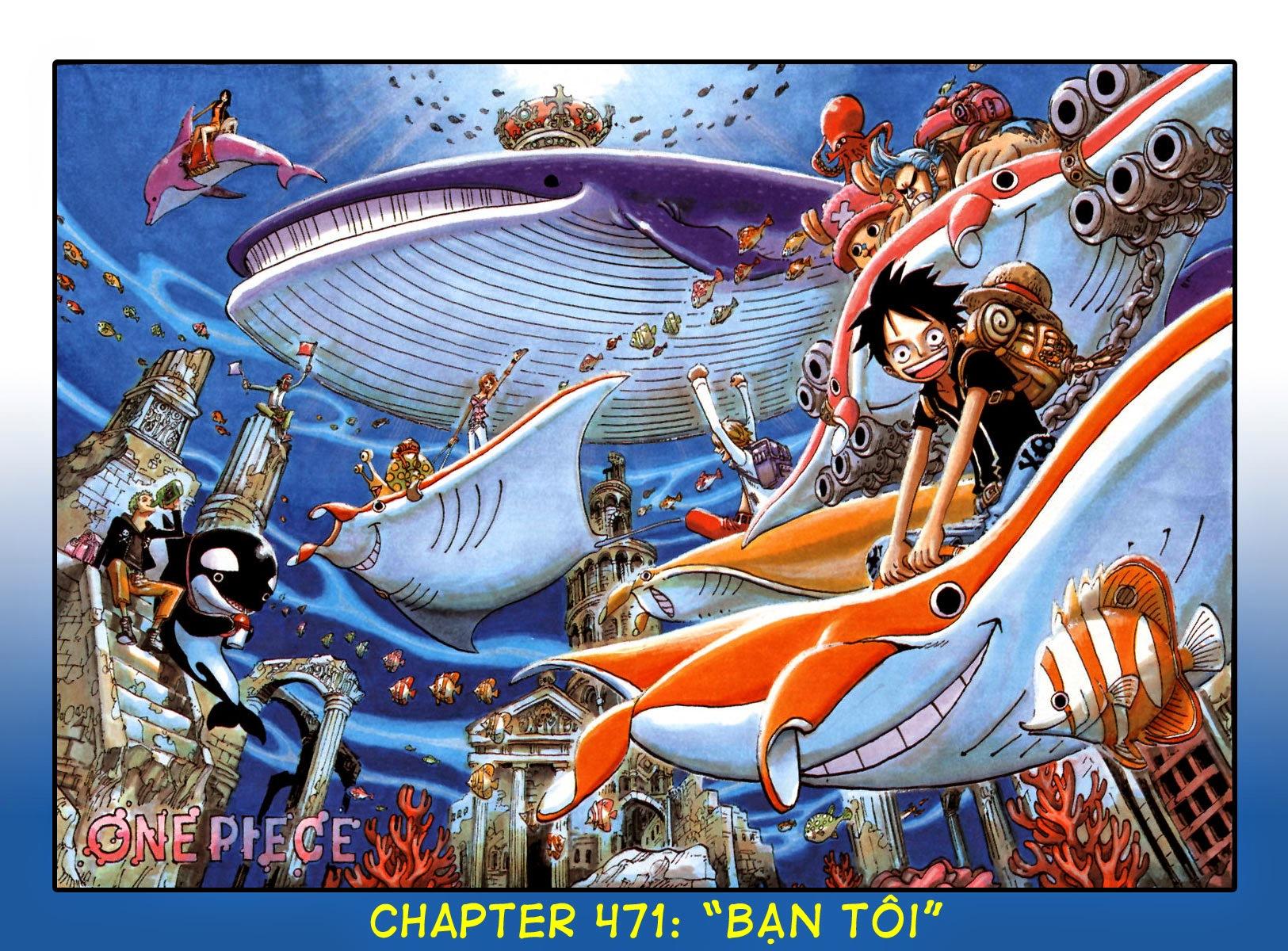 One Piece Chap 471 - Truyen.Chap.VN