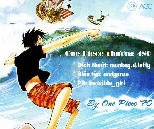One Piece Chap 480 - Truyen.Chap.VN