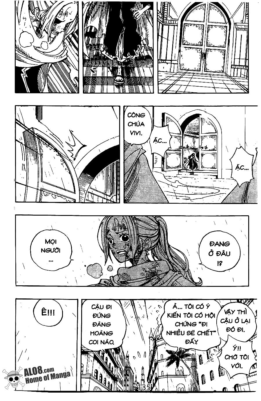 One Piece Chap 211 - Truyen.Chap.VN