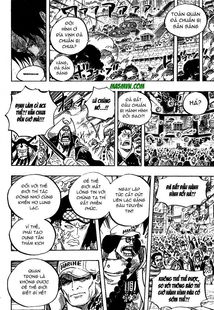 One Piece Chap 561 - Truyen.Chap.VN