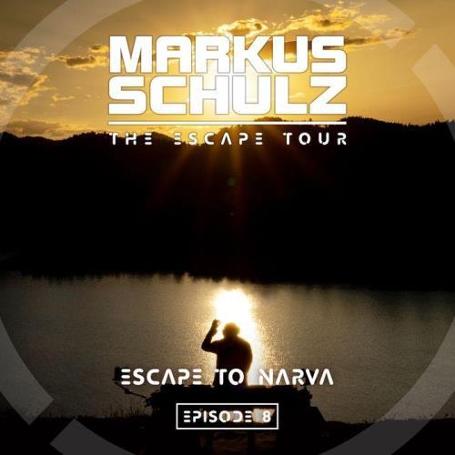 Markus Schulz — Global DJ Broadcast (2021-02-11) Escape to Narva