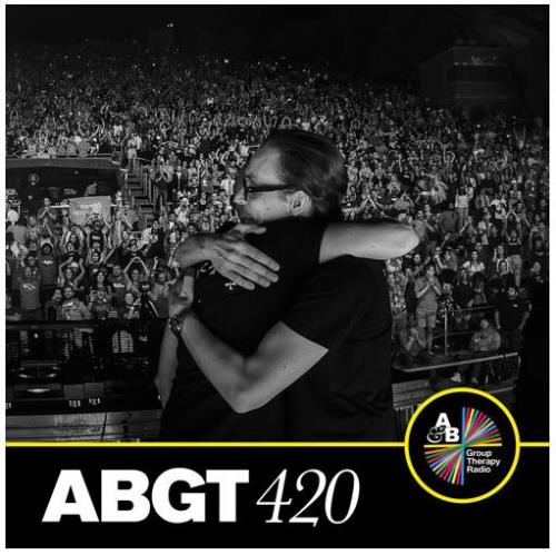 Above & Beyond, Mike Saint-Jules — Group Therapy ABGT 420 (2021-02-12)