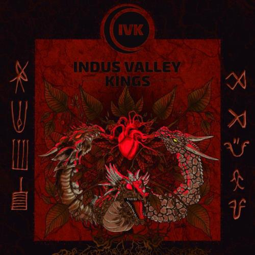 Indus Valley Kings — Indus Valley Kings (2021)