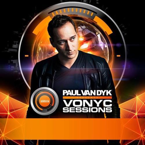 Paul van Dyk — VONYC Sessions 745 (2021-02-12)