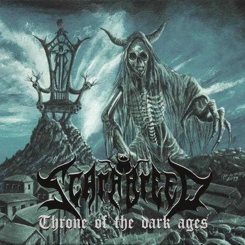 Scarabreed — Throne of the Dark Ages (2021)
