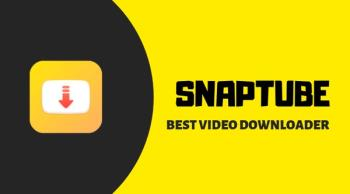 SnapTube. YouTube Downloader HD Video Vip Final 5.12.0.5123410 [Android]