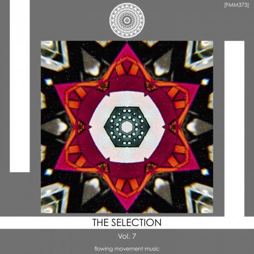 Giuliano Rodrigues & Jubba — The Selection, Vol. 7 (2021)