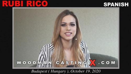 Rubi Rico - Casting X (HD)