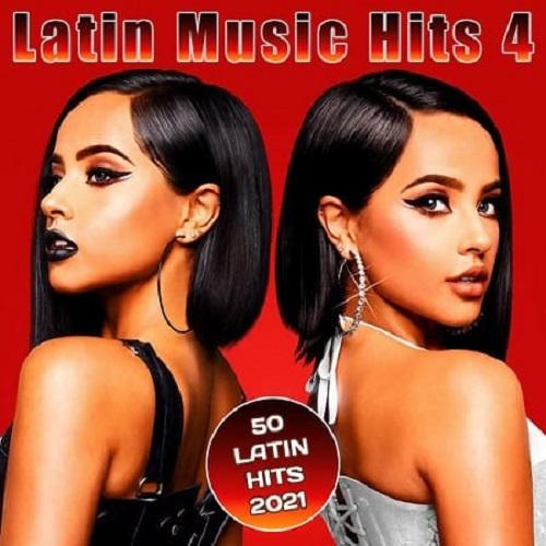 Latin Music Hits 4 (2021)