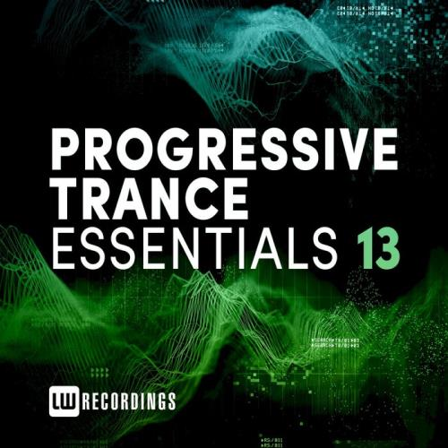 Progressive Trance Essentials Vol 13 (2021)