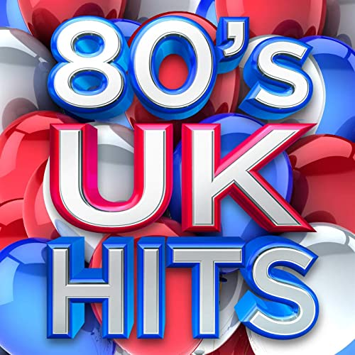 Warner Music Groupя: X5 Music Group — 80's UK Hits (2021)