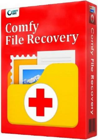 Comfy File Recovery 5.8