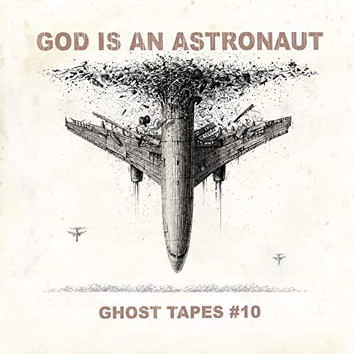 God Is an Astronaut — Ghost Tapes #10 (2021)