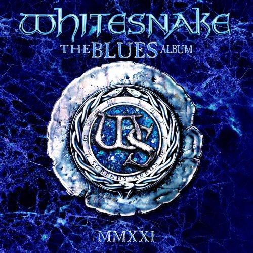 Whitesnake - The BLUES Album (2020 Remix) (2021) FLAC