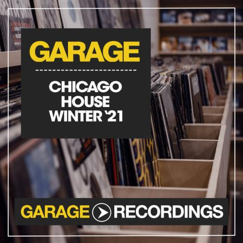 Chicago House Winter '21 (2021)