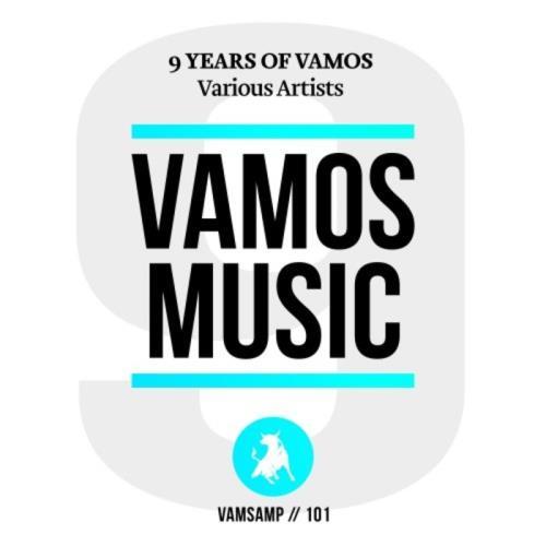 9 Years of Vamos Music (2021)