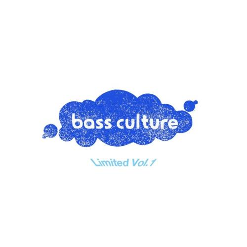 Bass Culture Limited, Vol.1 (2021)