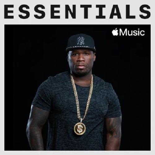 50 Cent - Essentials (2021)