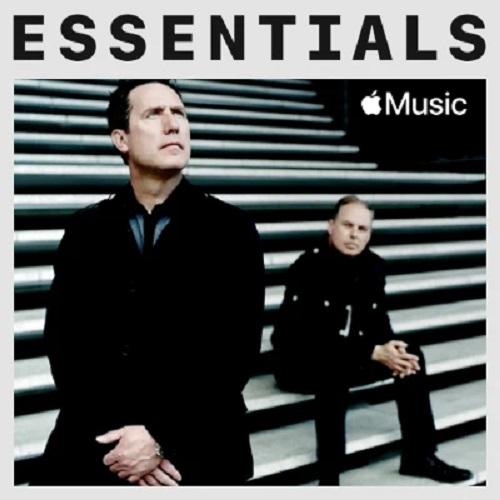Orchestral Manoeuvres in the Dark - Essentials (2021)