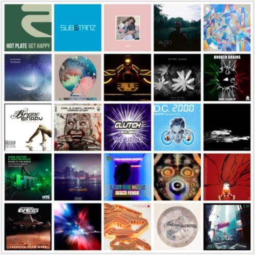 Beatport Music Releases Pack 2523 (2021)