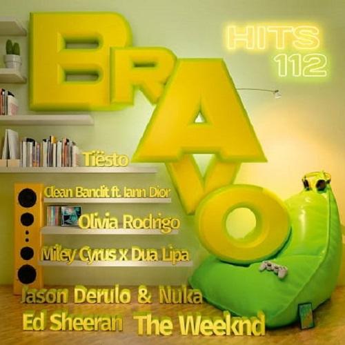 Bravo Hits Vol.112 (2CD) (2021)