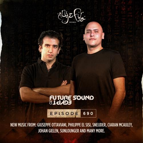 Aly & Fila — Future Sound Of Egypt FSOE 690 (2021-02-24)