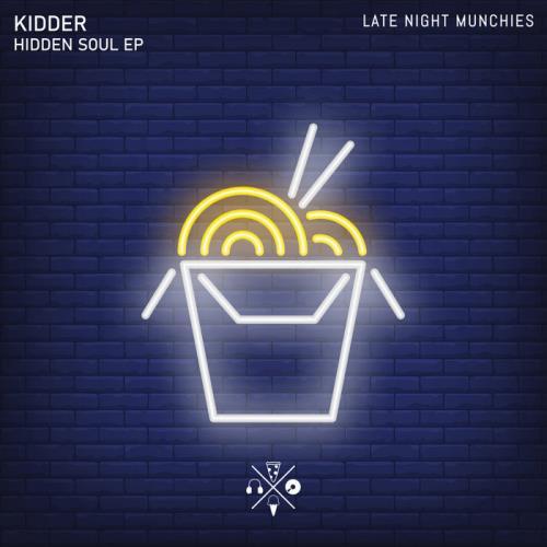 Kidder — Hidden Soul EP (2021)
