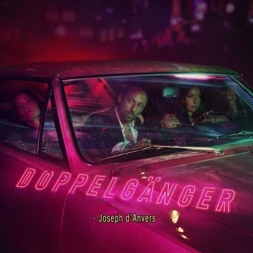 Joseph Danvers — Doppelganger (2021)