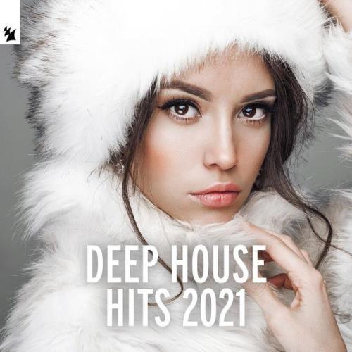 Deep House Hits 2021 (2021)