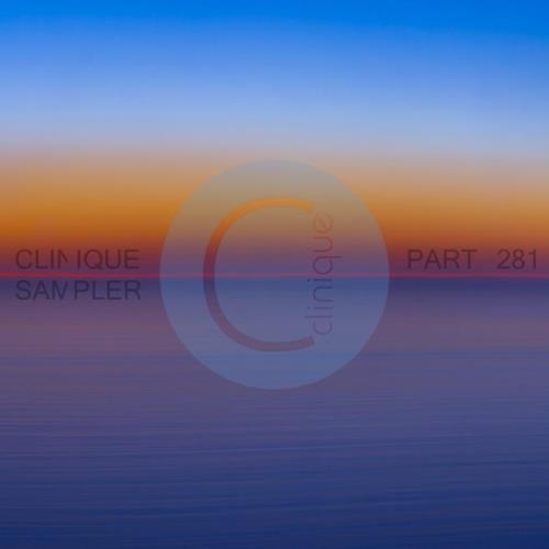 Clinique Sampler Pt 281 (2021)