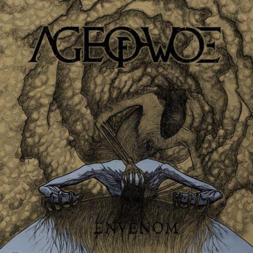 Age Of Woe — Envenom (2021)