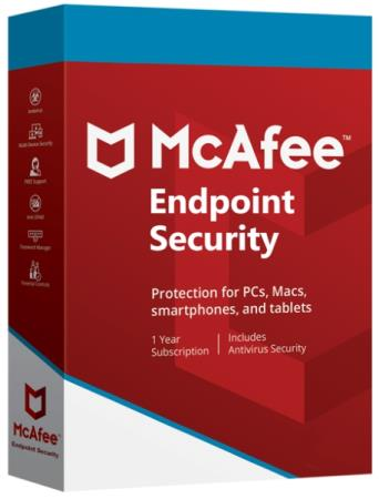McAfee Endpoint Security 10.7.0.1045.11