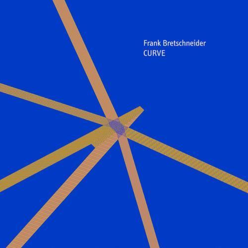 Frank Bretschneider — Curve (2021)