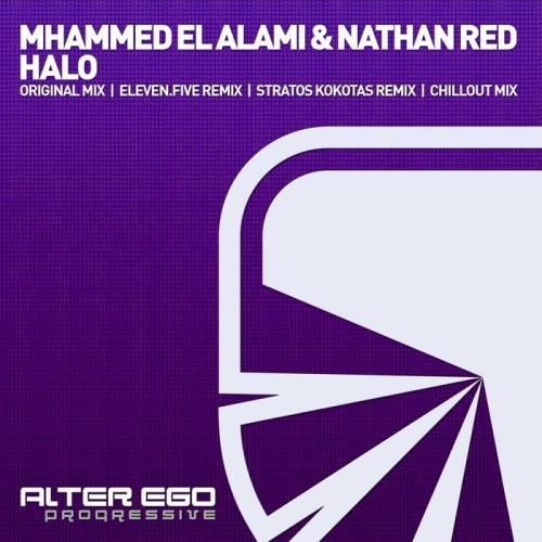 Mhammed El Alami & Nathan Red — Halo (2021)