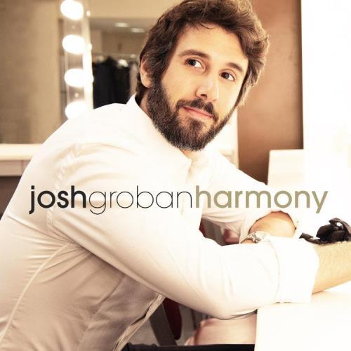 Josh Groban — Harmony (Deluxe) (2021)