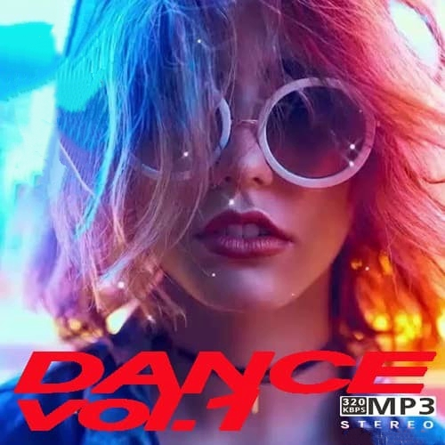 Dance vol.1 (2021)