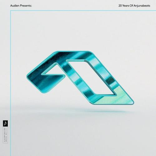 Audien Presents: 20 Years Of Anjunabeats (2021) FLAC