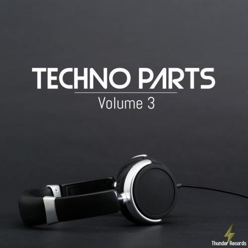 Techno Parts, Vol. 3 (2021)