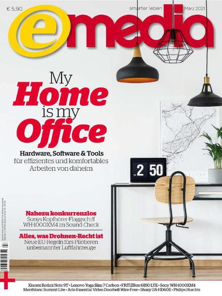 e-media Magazin Nr 03 März 2021
