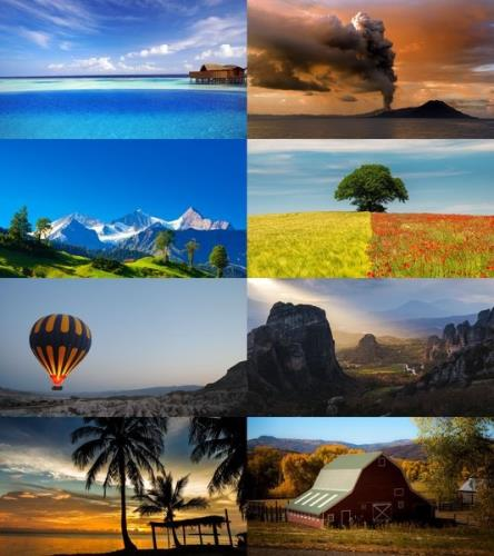 Wallpapers Mix №876